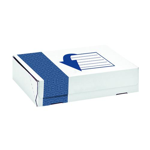 Bankers Box Heavy Duty Mailing Box 74x315x219mm (Pack of 20) 7372501