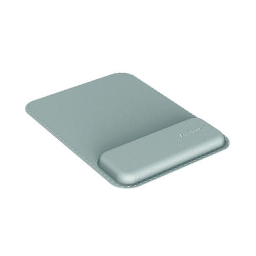 Fellowes Hana Mousepad Wrist Support Grey 8066501