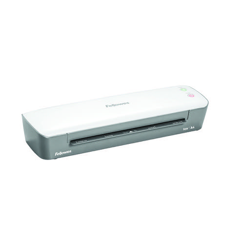 Fellowes Ion Laminator A4 White/Grey 4560401