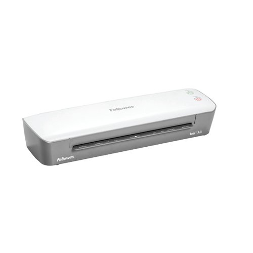 Fellowes Ion Laminator A3 White/Grey 4560601