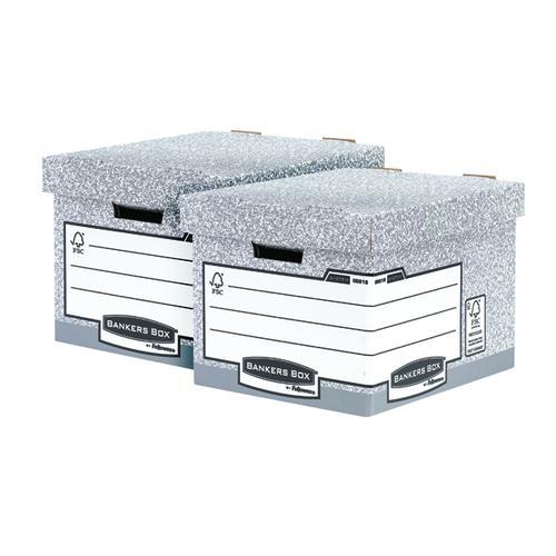 Bankers Box Size Standard BOGOF BB810588