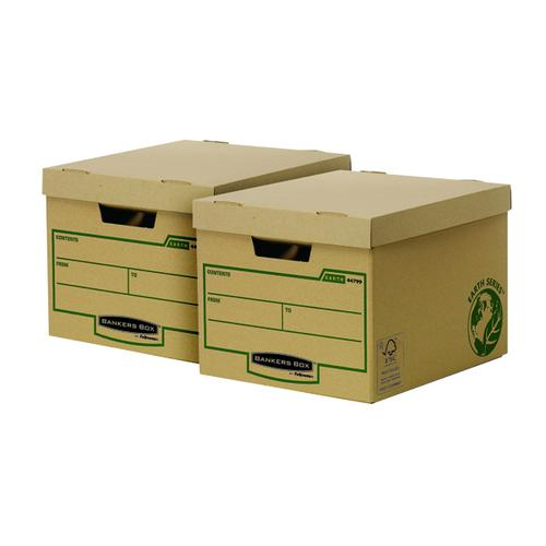 Bankers Box HD Store Box BOGOF BB810593