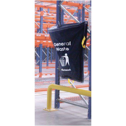 Beaverswood Racksack General Waste Blue RSB1/GW