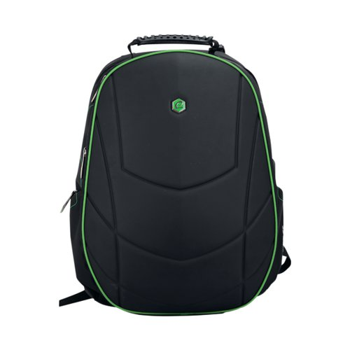 BestLife 17 Inch Gaming Assailant Backpack with USB Connector Black BB-3331GE by Bestlife Ltd, BF41621