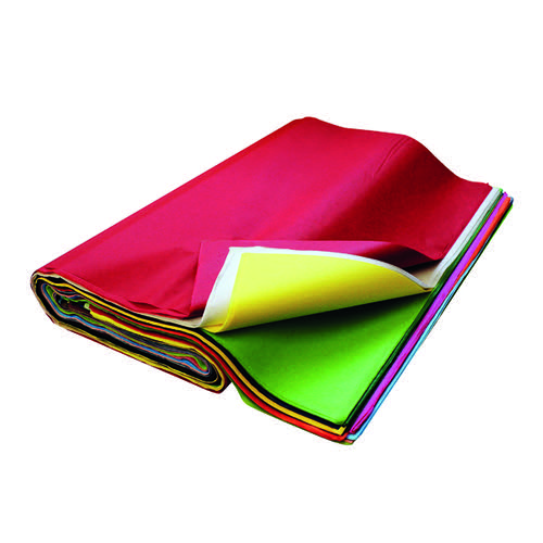 Bright Ideas Tissue Paper Assorted (Pack of 480) BI7830