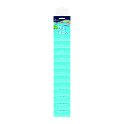 Bostik Blu Tack Impulse Clip Strip (Pack of 12) 30813273