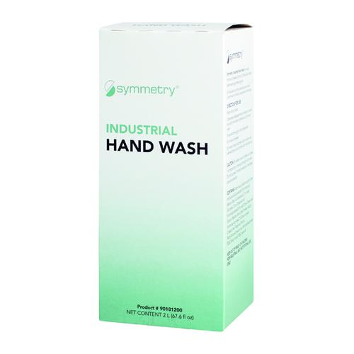 Symmetry Industrial Handwash (Pack of 4) B9018-1200
