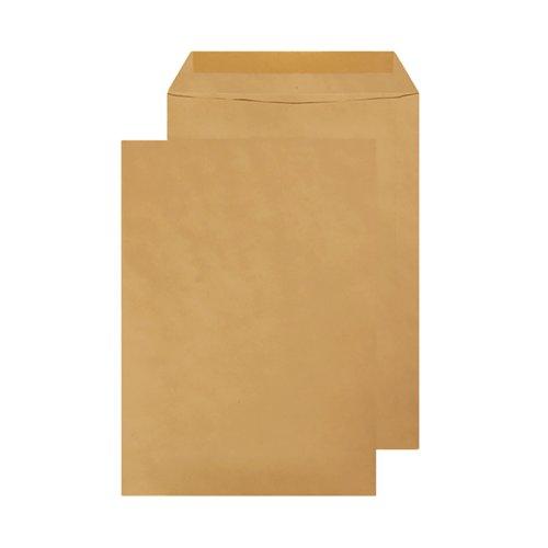 Blake PurelyEveryday C4 90gsm Gum Manilla Envelopes (Pack of 25) 13854/25PR