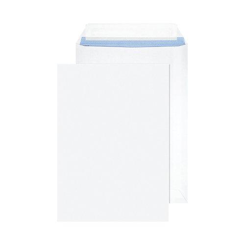 Blake PurelyEveryday C5 100gsm Peel & Seal White Envelopes (Pack of 100) 23893/100PR