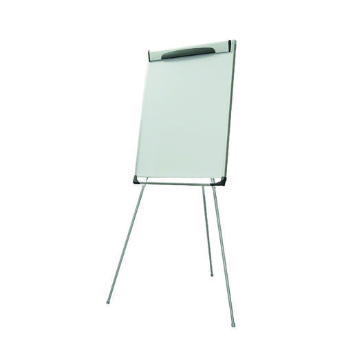 Bi-Office MasterVision Tripod Easel Magnetic 700 x 1000mm EA23066720