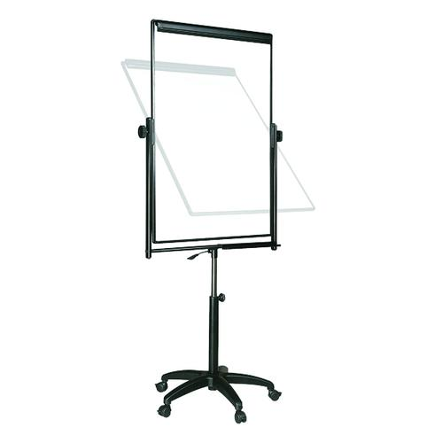 Bi-Office Performer Flipchart Easel Black EA5800145
