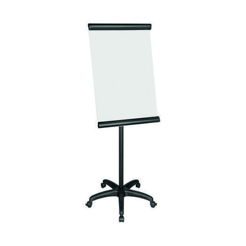 Bi-Office Mobile Flipchart Easel 900x600mm EA6700115
