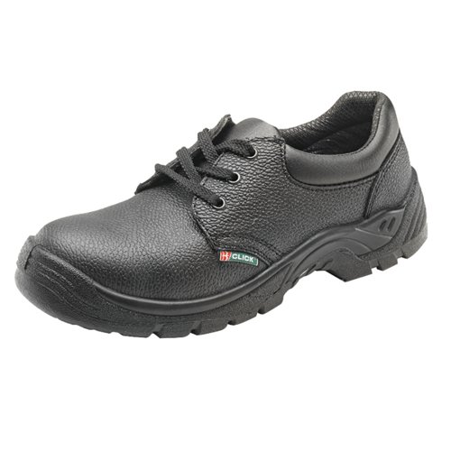 Dual Density Shoe Mid Sole Black Size 8 (Conforms to EN ISO 20345:2011 S1P SRC) CDDSMS08