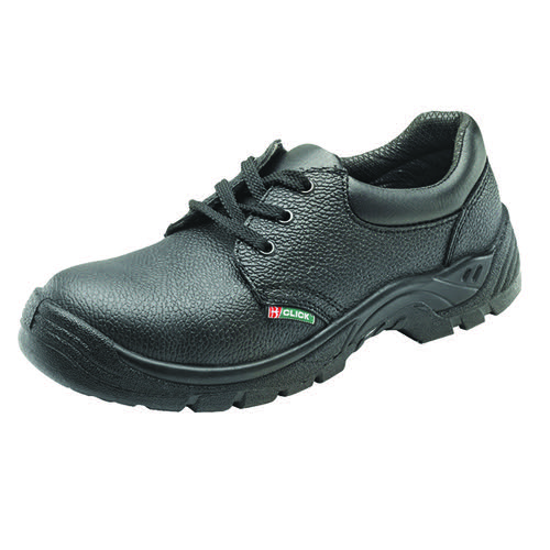 Dual Density Shoe Mid Sole Black Size 10 (Steel midsole and 200 Joule top cap protection) CDDSMS10