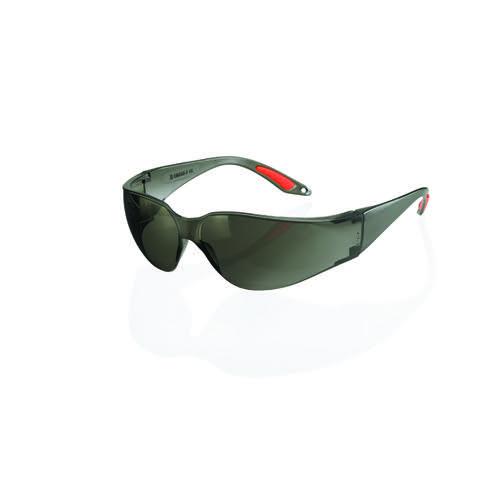 Vegas Safety Goggles Grey Lens BBVSS2GY