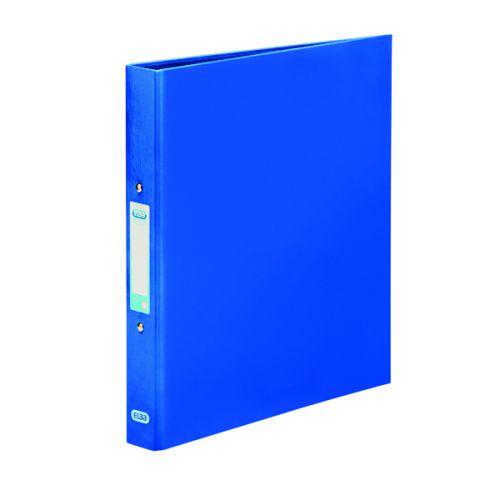 Elba Classy Ring A4 Binder 25mm Blue Buy 2 Get 1 Free BX810405