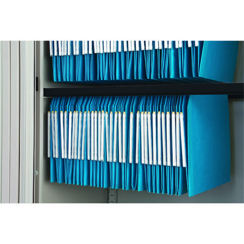 Bisley Under Shelf Suspended Filing Black BUS1GY