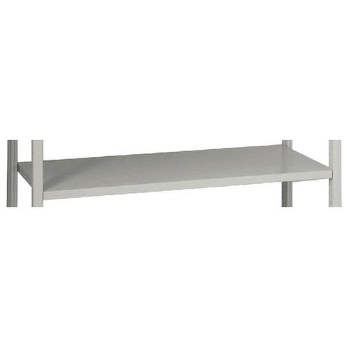 Bisley Shelving Shelf W1000xD460mm Grey 10SH46P1PS-AT4