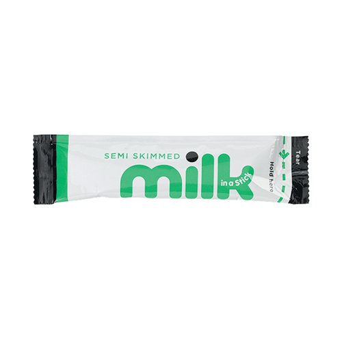 Lakeland Semi Skimmed Milk in a Stick 10ml (Pack of 240) A08089