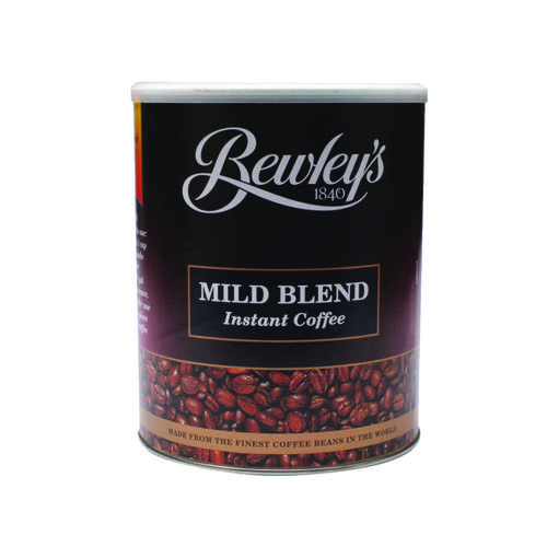 Bewleys Mild Blend Coffee Powder 750g CCI0010