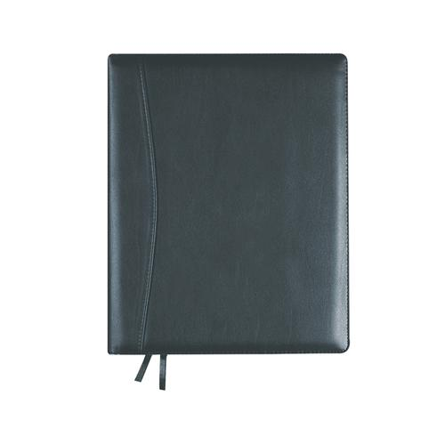 Collins Elite Diary Executive Day Per Page 2020 Black 1100V