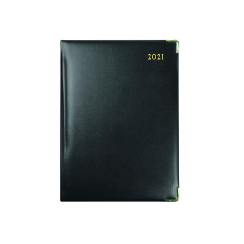 Collins Classic Diary Day Per Page Appointment Manager 2021 1200V