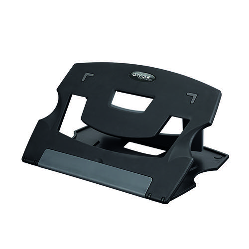 Contour Ergonomics Adjustable Laptop/Tablet Stand CE06197