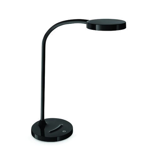Contour Ergonomics Desk Lamp Black CE07690