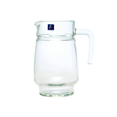 Tivoli Glass Jug 1.6 Litre (Dishwasher safe) 0301020
