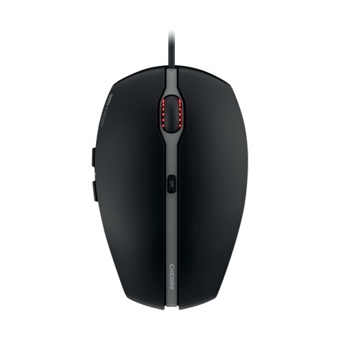 Cherry Gentix 4K Corded Mouse JM-0340-2
