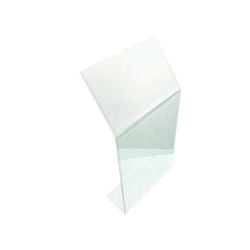 Counter Shield Screen 800x400x150mm CNP07243