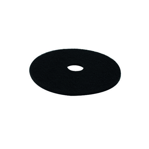 3M Stripping Floor Pad 430mm Black (Pack of 5) 2ndBK17