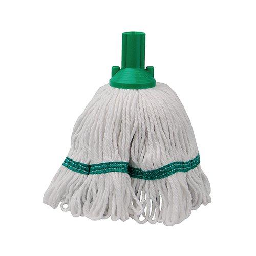 Green Exel Revolution 250g Mop Head 103075GN