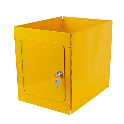 Jolly Trolley Lockable Box 104384
