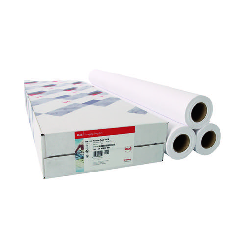 Canon Premium Coated Paper 914mm x 91m 90gsm 97022851