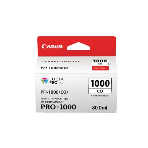 Canon Pro-1000 Chroma Optimizer Ink Tank 0556C001