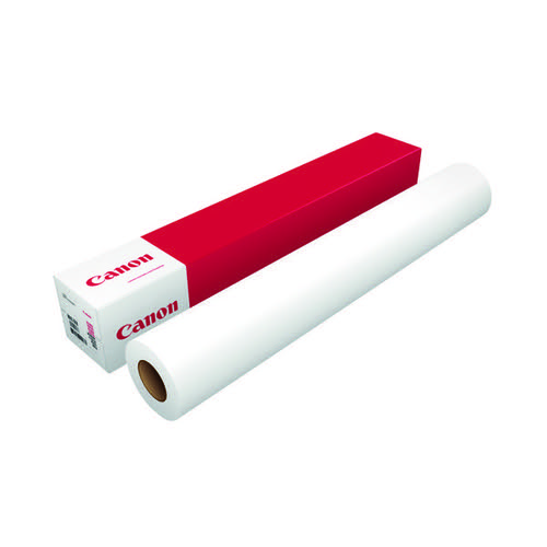 Canon Coated Premium Inkjet Paper 841mm x 91m 97022714