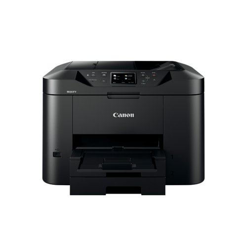 Canon MAXIFY MB2750 Multifunction Inkjet Printer 0958C008