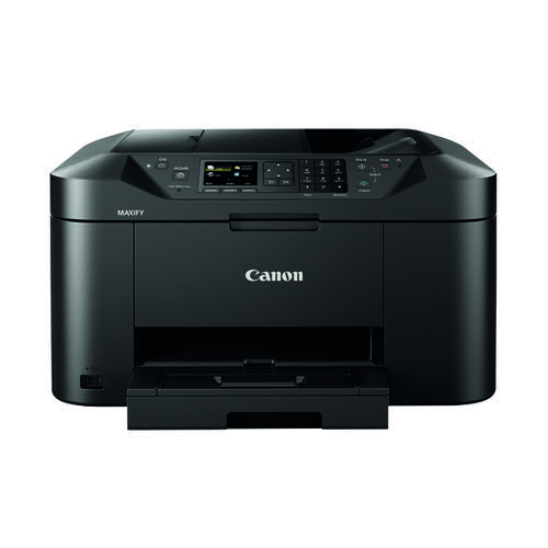 Canon Maxify MB2155 Colour Multifunction Inkjet Printer 0959C028