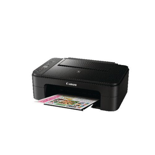 Canon Pixma TS3150 Inkjet Printer Black 2226C008