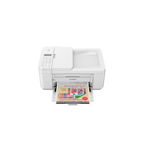 Canon PIXMA TR4551 Multi-Functional Inkjet Printer White CO11896 - Office  Monster