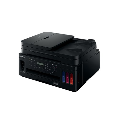 Canon PIXMA Inkjet Printer G7050 3114C008