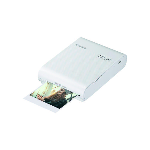 Canon Selphy Square QX10 White 4108C003AA