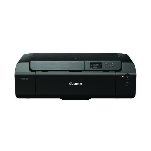 Canon Pixma Pro-200 Printer 4280C008AA