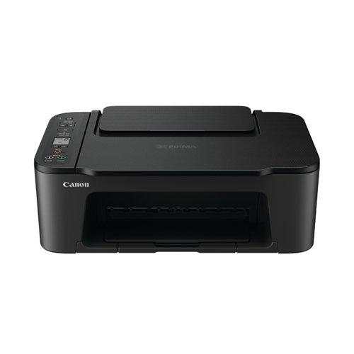 Canon Pixma TS3450 Inkjet Printer Black 4463C008AA