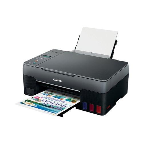 Canon PIXMA G2560 High Speed Multifunction Inkjet Printer 4466C008