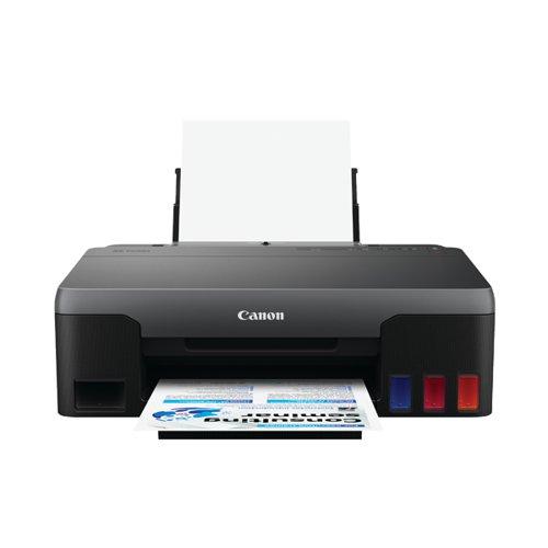 Canon PIXMA G1520 Inkjet Single Function Printer 4469C008