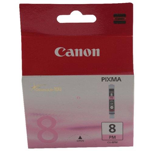 Canon CLI-8PM Magenta Inkjet Cartridge 0625B001