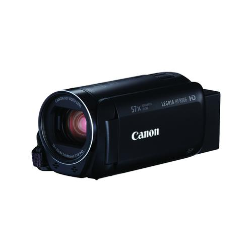 Compare retail prices of Canon Legria Hf R806 Digital Camcorder to get the best deal online