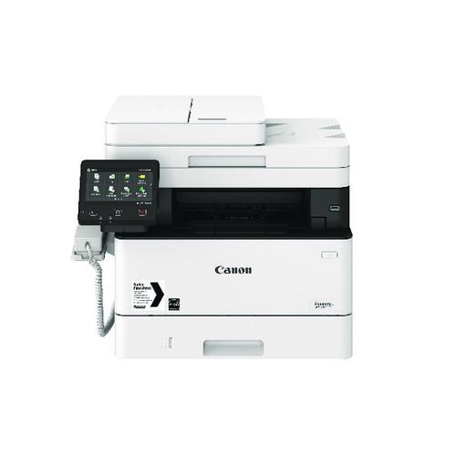 Canon i-SENSYS MF429x Mono Laser Multifunction Printer 2222C018